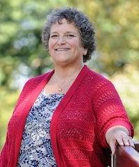 Vicki Budd