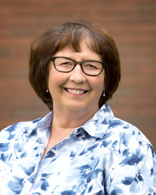 Teresa Kunz, Communication, faculty/staff