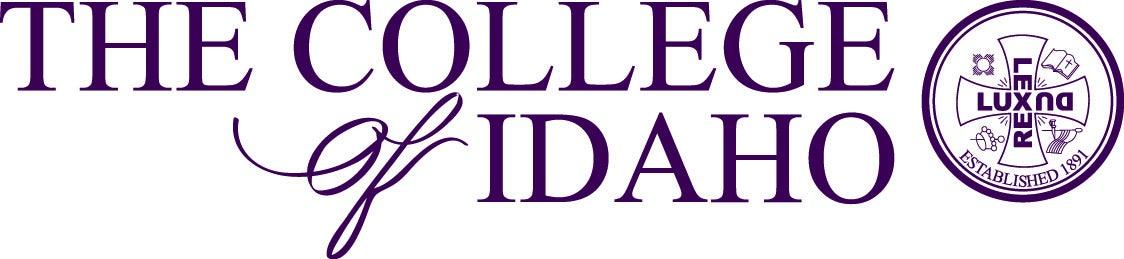 College of Idaho logo