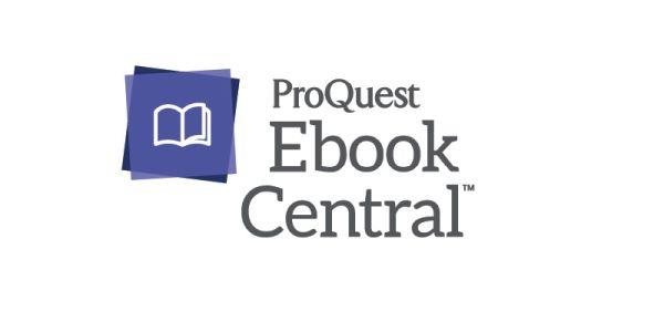 ProQuest Ebook Central database logo