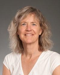 Donna Calhoun portrait