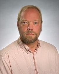 John Clemens portrait
