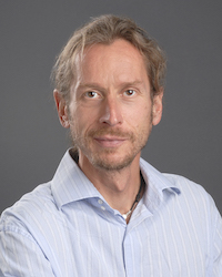 Jens Harlander portrait