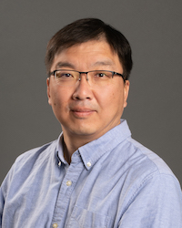 Kyungduk Ko portrait