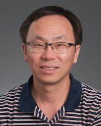 Jaechoul Lee portrait