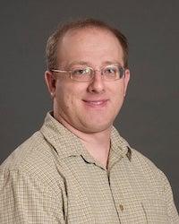 Zach Teitler portrait