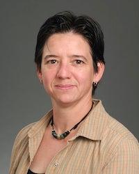 Shari Ultman portrait