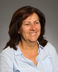 Elena Velasquez portrait