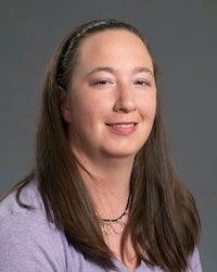 Judy Wayne portrait