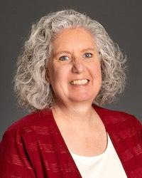 Headshot of Margaret Kinzel
