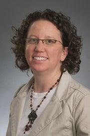 Cheryl Oestreicher