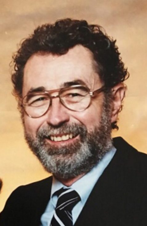 Ronald O'Reilly