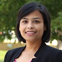 Samia Islam