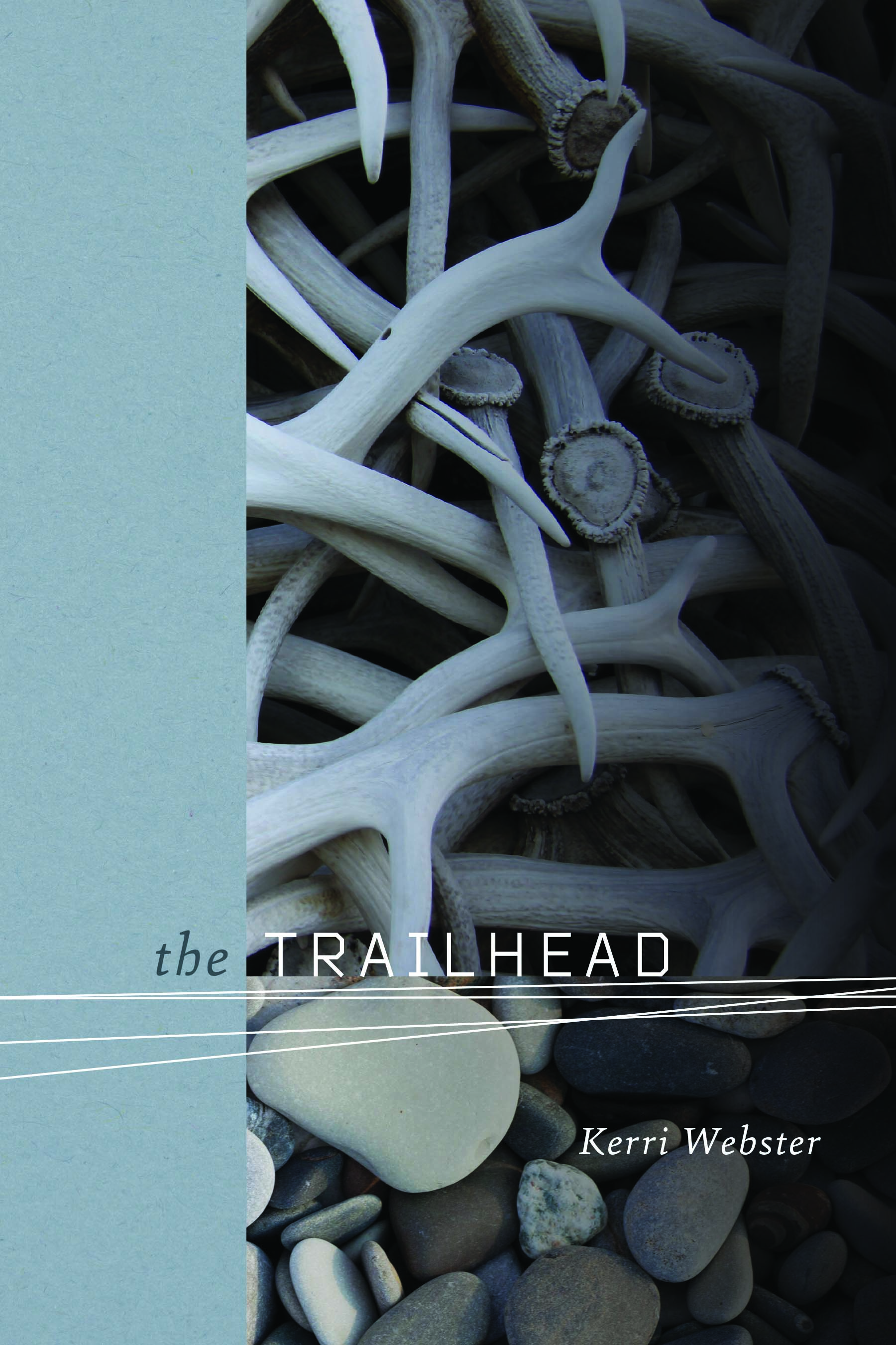 Book Cover for The Trailhead by Kerri Webster