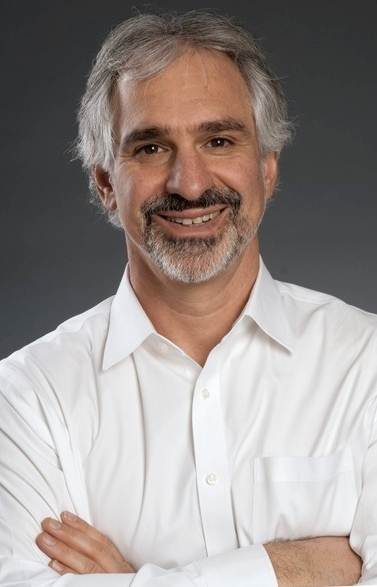 Photo of Greg Hampikian