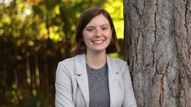 Emma Halverson
