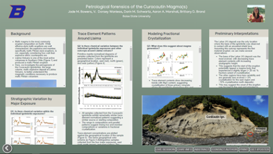 picture of research poster