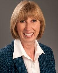 Portrait of Pamela Gehrke