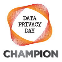 Data Privacy Day Champion Logo