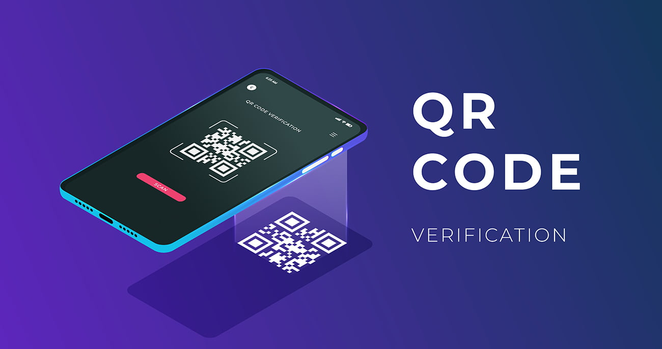 QR Code Tracking for Contact Tracing