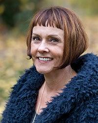 Donna Haney Portrait