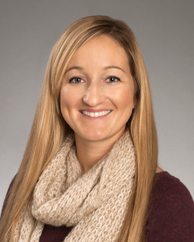 Natalie Newell