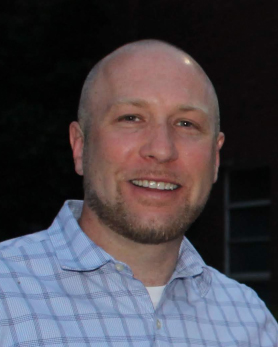 Brian Mattingly, Cyber Operations and Resilience Instructor