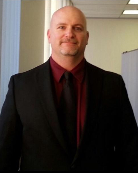 Danny Rowell, Cyber Operations and Resilience Instructor
