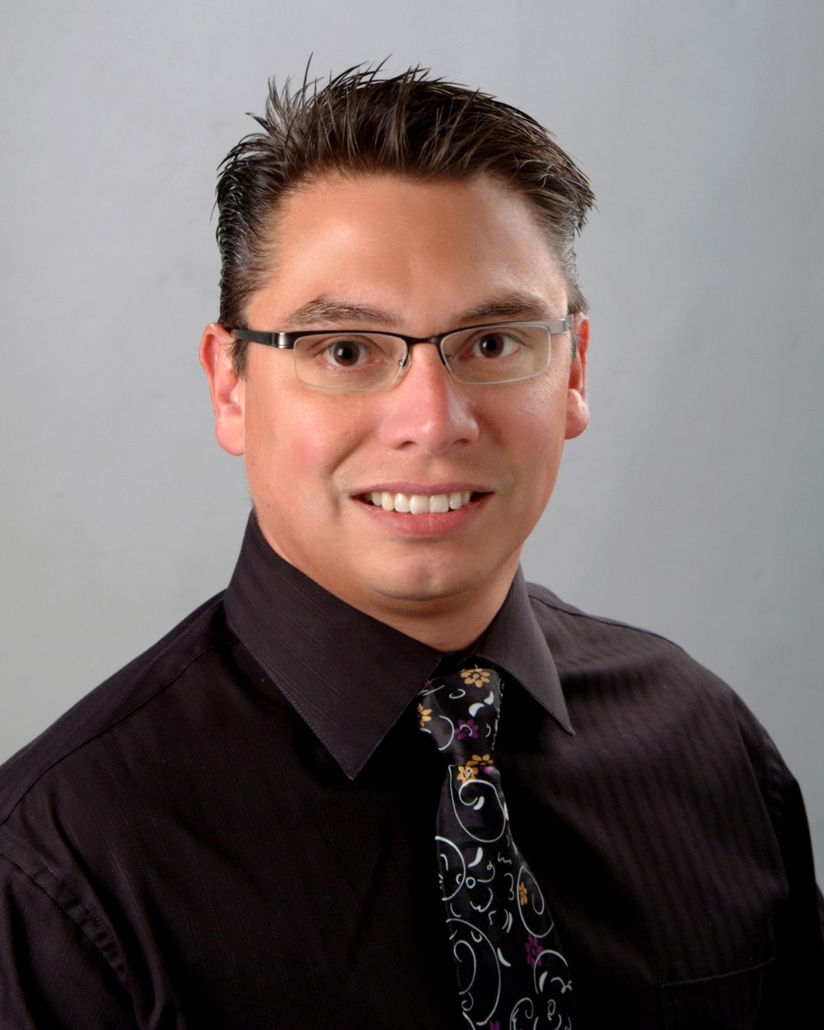 Fuli Chavez, Cyber Operations and Resilience Instructor