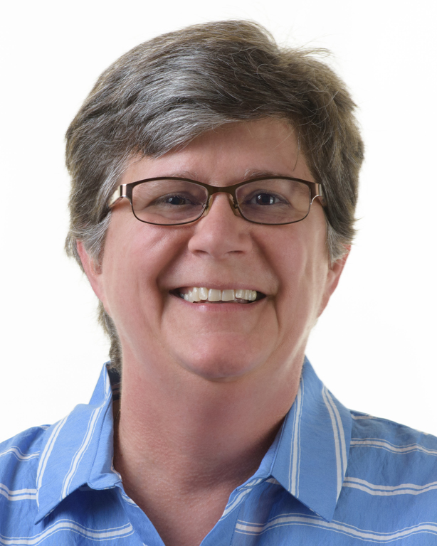 Dr. Connie Justice, Cyber Operations and Resilience instructor