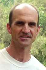 Berkelman portrait
