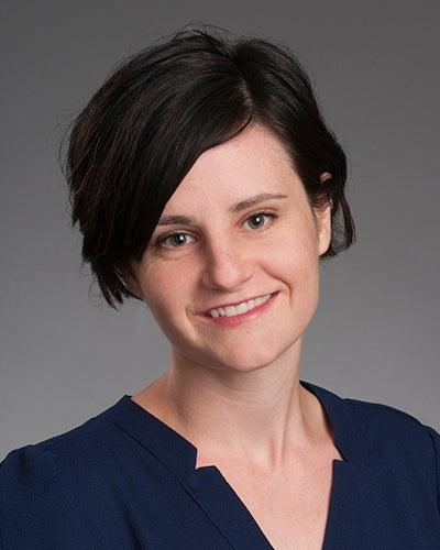 Rebecca Castellano, Sociology, Studio Portrait