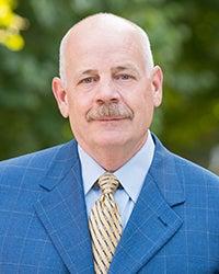 Harold Blackman