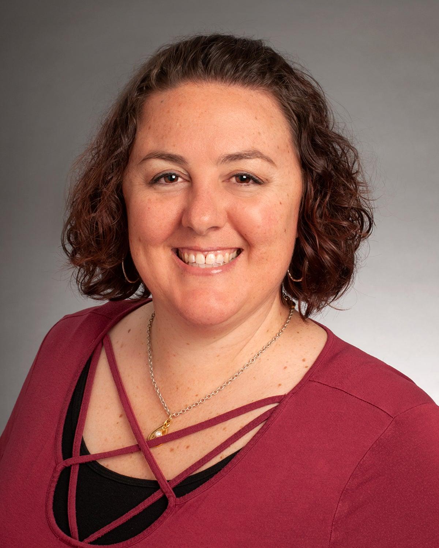 Photo of Elizabeth Hoeper