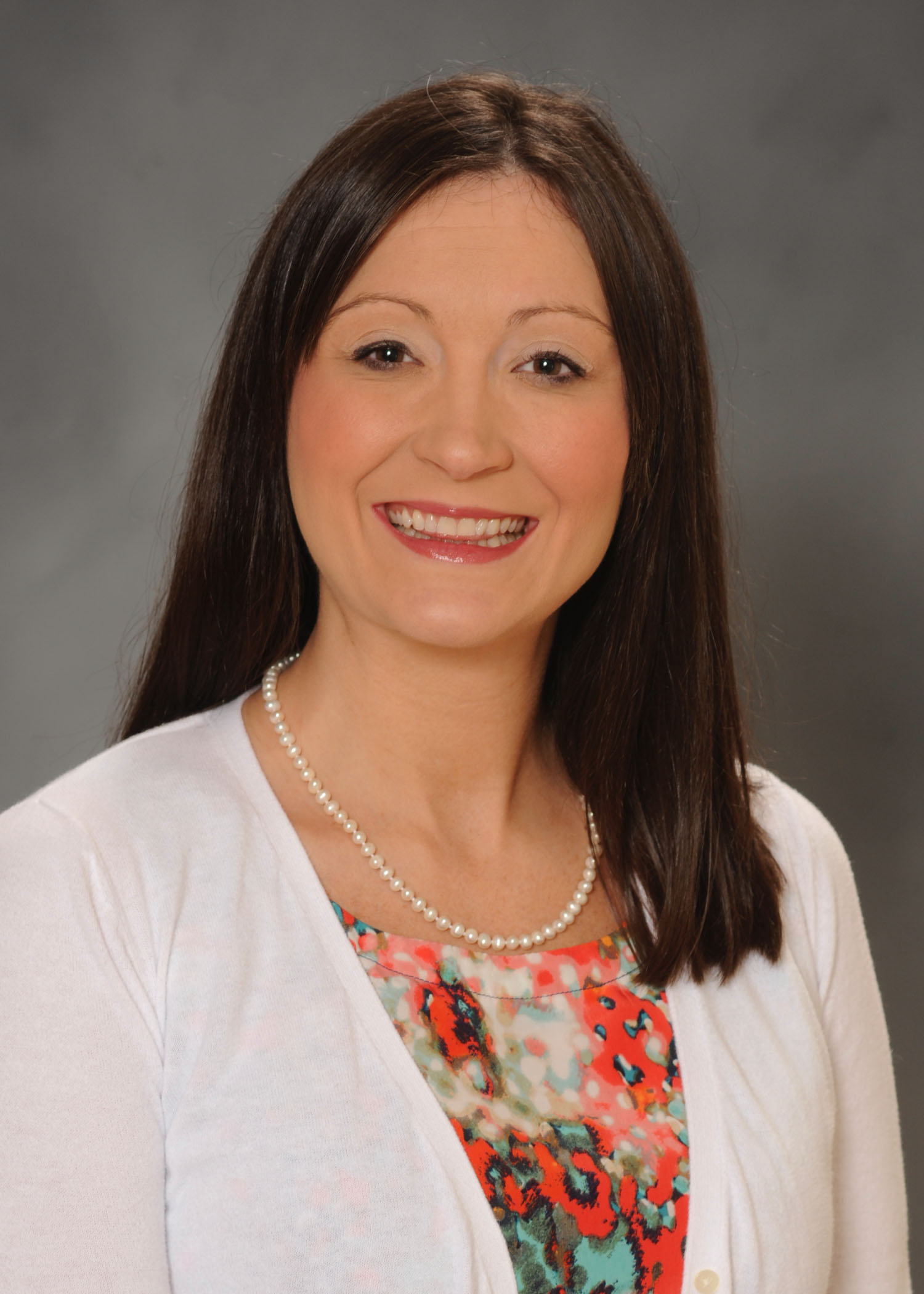 Kristen McHenry Faculty Photo