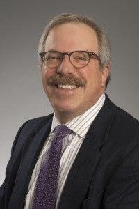 Randy Magen Portrait
