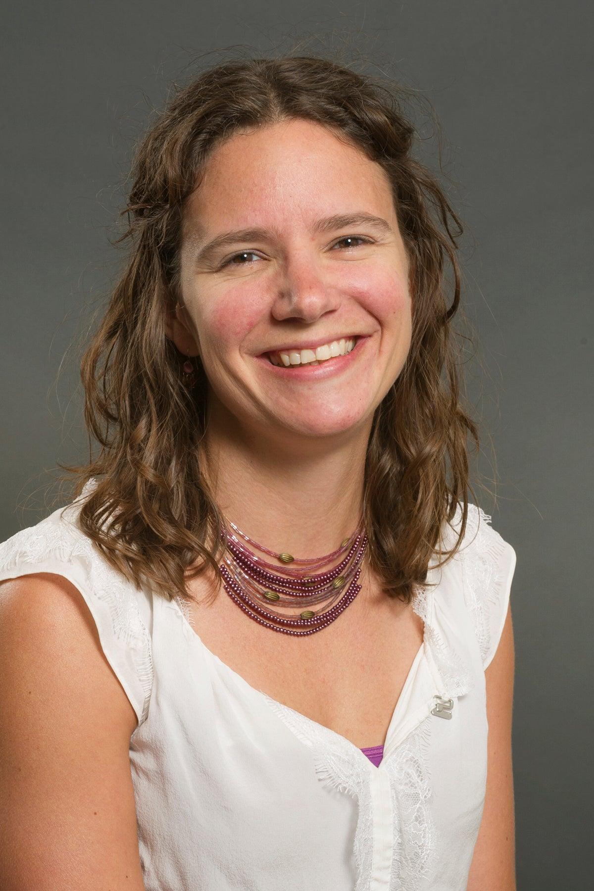 Nicole O'Reilly, Assistant Professor, Social Work