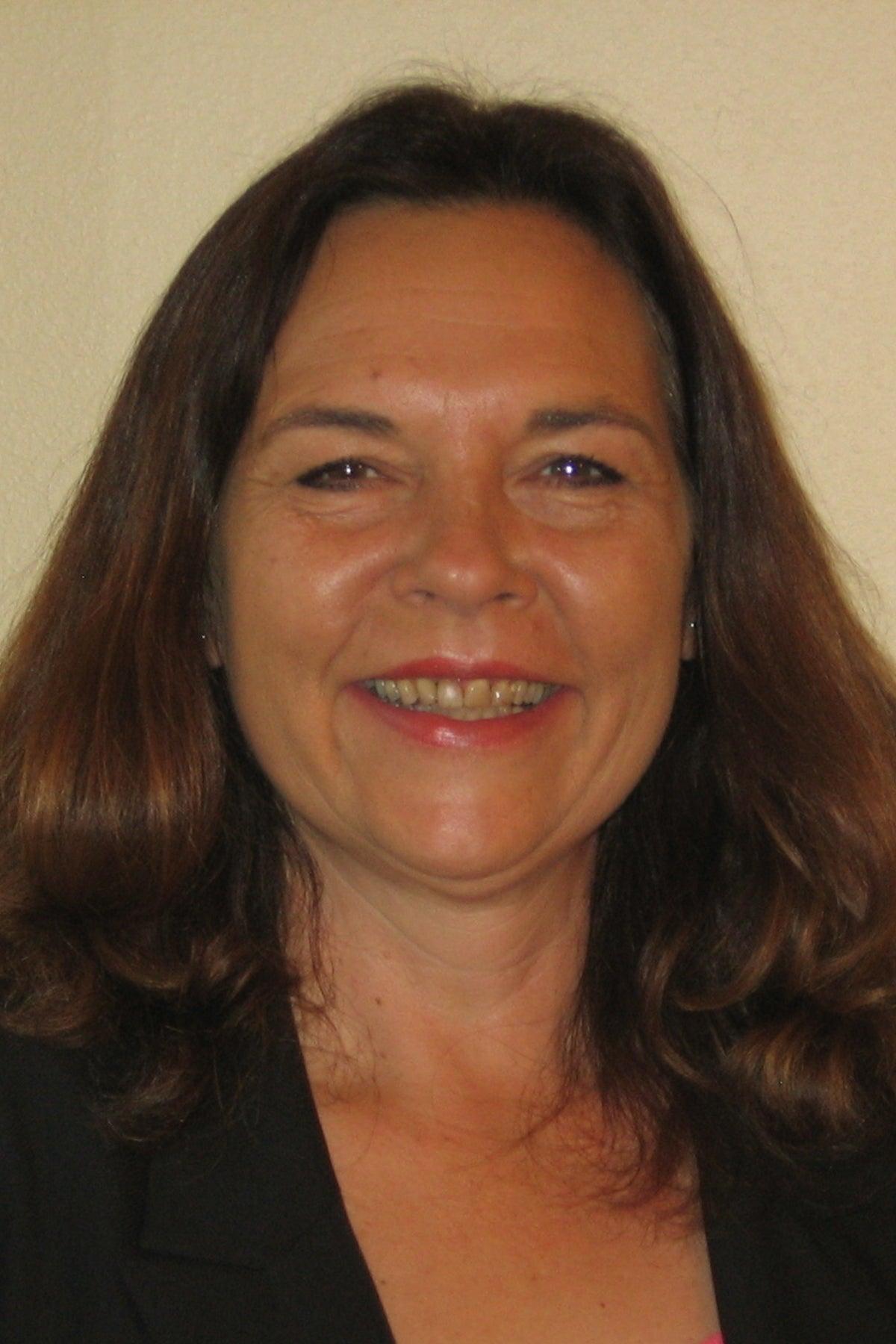Sonja Enger Portrait