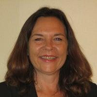 portrait of Sonja Enger