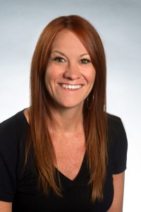 Jill Chonody, Social Work, studio portrait