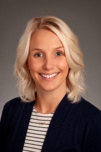Megan Dardis-Kunz Portrait