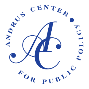 Andrus Center for Public Policy logo