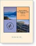 River Speech Cover
