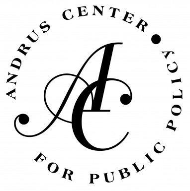 Andrus Center logo