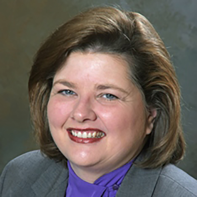 Peggy Farnsworth