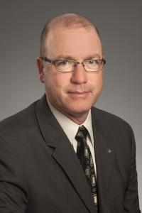 Photo of Andrew Giacomazzi, PhD, School of Public Service Associate Dean, Faculty in Criminal Justice