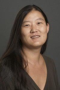 Photo of Marianne Hudson, Criminal Justice, Lecturer