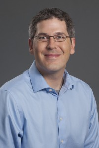Photo of Marc Ruffinengo, Criminal Justice, Lecturer