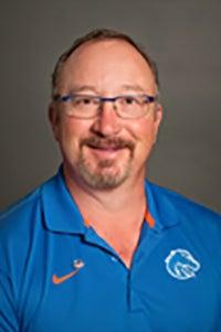 photo of Jim Kerns