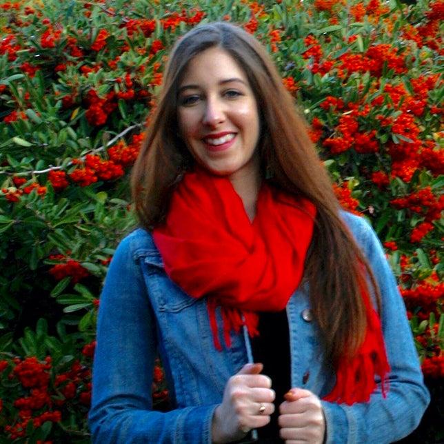 Zoe Newman